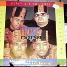 "HEAVY D. & THE BOYZ OG '89 PS 12"" WE GOT OUR OWN THANG"