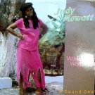 JUDY MOWATT '87 Working Wonders LP + PHOTO + PRESS