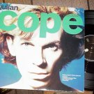 JULIAN COPE OG OOP '84 LP WORLD SHUT YOUR MOUTH