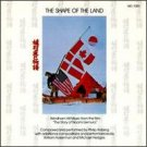 SHAPE OF THE LAND SEALED'90 WINDHAM HILL LP OST NEW AGE