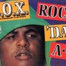 "B.O.X. SEALED '91 12"" ROCK DAT A** BEYOND ORDINARY BOX"