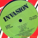 "FRICK N FRACK LOOK OUT '89 INVASION 12"" GRANDMASTER VIC"