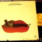 FREDDIE HUBBARD OG'73 CTI GF LP KEEP YOUR SOUL TOGETHER