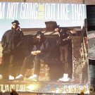 "RUN DMC '88 OLDSKOOL PS 12"" I'M NOT GOING OUT LIKE THAT"