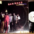 BAR-KAYS '81 FUNK LP NIGHTCRUISING