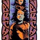 SILVERCHAIR Arminski Silkscreen '97 Gig HANDBILL Poster