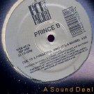 """PRINCE B WARLOCK 12"""" ODE TO A FORGETFUL MIND ASHAME"""