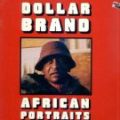 DOLLAR BRAND African Portraits Can '73 LP ASD