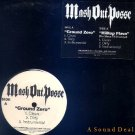 "MASH OUT POSSE M.O.P. OG'04 12"" GROUND ZERO"