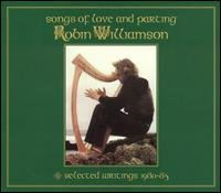 ROBIN WILLIAMSON SEALED SONGS LOVE LP INCREDIBLE STRING