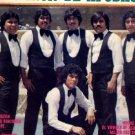 LOS BARON DE APODACA '83 TH MEX LP CHICANA TEJANO TEX