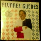 ALVAREZ GUEDES 21 OOP SEALED LP CUBAN COMEDY LATIN
