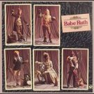 BABE RUTH ORIGINAL '75 S/T LP PROG ROCK HARVEST AOR