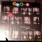 "DEVO DEV-O LIVE SEALED 1980 DJ 12"" EP FREEDOM OF CHOICE"