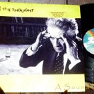 THE THOUGHT RARE OOP S/T PSYCH LP DJ GOTH