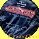 "EVERLY BROTHERS HTF DJ PROMO 12"" CAN'T GET OVER IT"