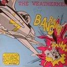 """WEATHERMEN OG '89 PS 12"""" BANG BANG! INDUSTRIAL"""