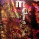 """CAMEO HTF '92 MONEY DJ PS 12"""" MINT ELECTRO TECHNO FUNK"""