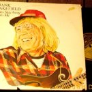 FRANK WAKEFIELD OOP TAKOMA LP BLUES STAY AWAY FROM ME