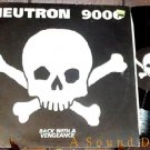 "NEUTRON 9000 HTF'91 GERMAN PS 12"" BACK WITH A VENGEANCE"