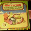 MONTY PYTHON'S FLYING CIRCUS WORST OF '76 GF 2LP COMEDY