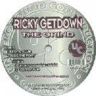 "RICKY GETDOWN '96 12"" ORGASMIC GRIND"