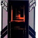 WALLFLOWERS Arminski Silkscreen '97 Gig HANDBILL Poster