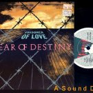 "SPEAR OF DESTINY OG'83 2 x 7"" PRISONER OF LOVE"