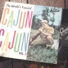 CAJUN COMEDY CZ BREAUX WORLD'S FUNNIEST '61 ACE LP C.Z.