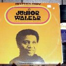 JUNIOR WALKER &t ALL-STARS OOP MOTOWN 2 LP ANTHOLOGY