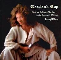 JOEMY WILSON Carolan's LP hammered dulcimer ASD