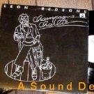 LEON REDBONE Original '78 LP CHAMPAGNE CHARLIE