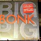 BIG PIG OG '88 US BONK LP AUSSIE NEW WAVE
