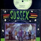 "SUSSEX Treat Me Kind '79 UK Punk 45 Radar 7"" ASD"