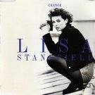 LISA STANSFIELD RARE '91 GERMAN CHANGE CD MAXI SINGLE