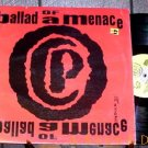 "C.P.O.'90 12"" BALLAD OF A MENACE ISAAC HAYES MC REN CPO"