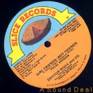 DOCTOR ROCX Girl Boy Friends '85 Oldskool Rap SLICE 12""