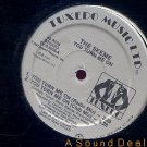 "SKEME YOU TURN ME ON '87 DJ 12"" RARE RANDOM MODERN FUNK"