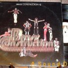 BRASS CONSTRUCTION 2 OG '76 LP DISCO FUNK SOUL