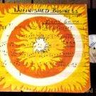 JIMMY SMITH '78 LP UNFINISHED BUSINESS DJ SHADOW BREAKS