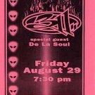 311 NEIL YOUNG Horde '97 HANDBILL Poster WEEN Primus