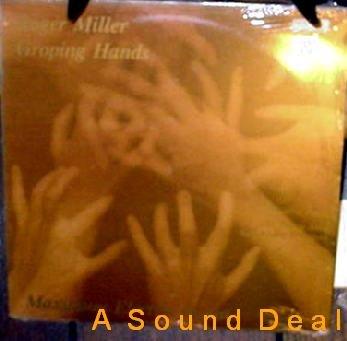 "ROGER MILLER Groping Hands 12"" Mission Burma ASD"
