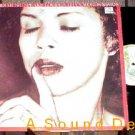 CANDI STATON OG'77 LP MUSIC SPEAKS LOUDER THAN WORDS
