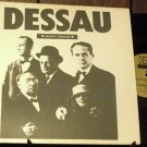 "DESSAU HAPPY MOOD RARE'86 FACTION 12"" EP INDUSTRIAL EBM"