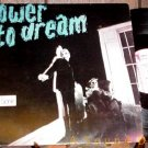 "POWER TO DREAM OG'84 PS 12"" BODIES GONE COLD WAVE GOTH"