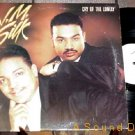 "J.M. SILK OG '87 DJ PS 12"" CRY OF THE LONELY FREESTYLE"