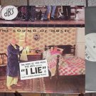 DB'S SOUND OF MUSIC '87 LP POWER POP DJ + STICKER MINT!