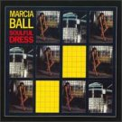 MARCIA BALL SOULFUL DRESS OG '84 LP STEVIE RAY VAUGHAN