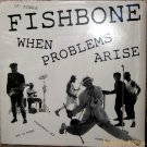 "FISHBONE Sealed '88 Freddie's Dead 12"" SKA punk funk"
