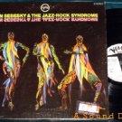DON SEBESKY Jazz-Rock Syndrome '68 DJ Pro LP ASD